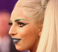 Lady Gaga (file photo) /AP