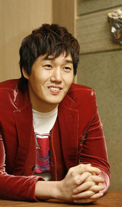 Yoo Ji-tae