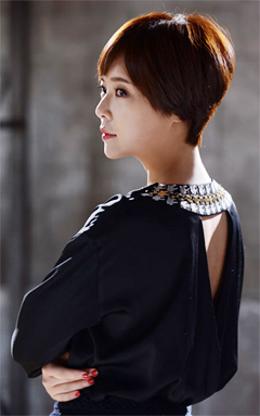 Actress Hwang Jung Eum Isn T Afraid Of Criticism The