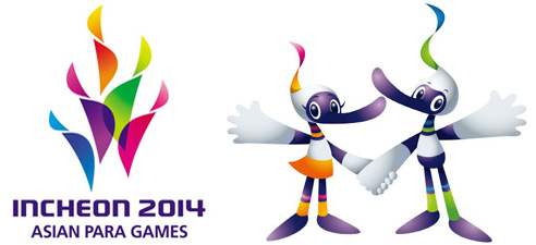 Asian Para games-Largest Asian Para Games to Open in Incheon today