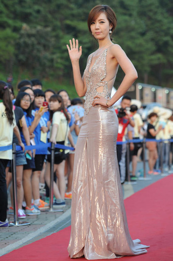 Today's Photo August 15, 2013  The Chosun Ilbo (english