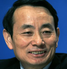 Jiang Jiemin (file photo) /AP