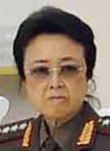 Kim Kyong-hui