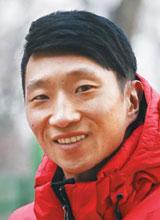Lee Kyou-hyuk