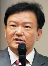 Min Kyung-wook