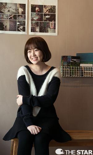 Shim Eun-kyung