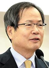 Chun Young-woo