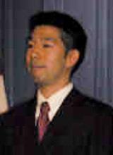 Todd Sunhwae Kim