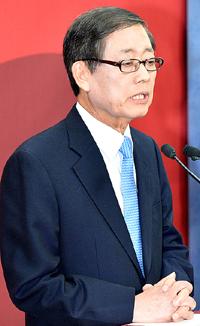 Kim Hwang-sik /Newsis