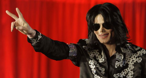 Michael Jackson (file photo)