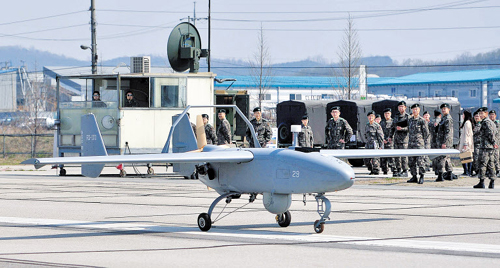 The RQ-101 /News 1