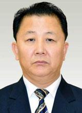 Cho Chun-ryong