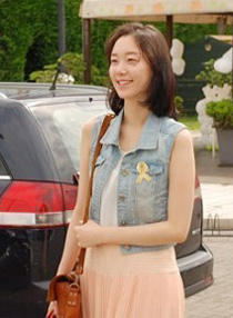 Lee Yoo-young /Courtesy of PK Entertainment