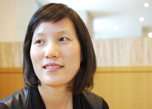 Kim Chi-young