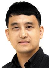 Shon Jin-seok