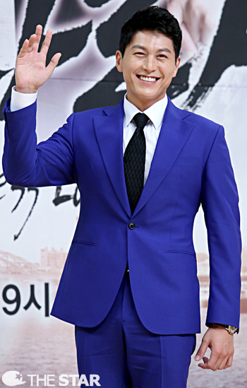 Huh kyung hwan dating after divorce