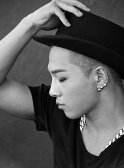 Taeyang /Courtesy of YG Entertainment