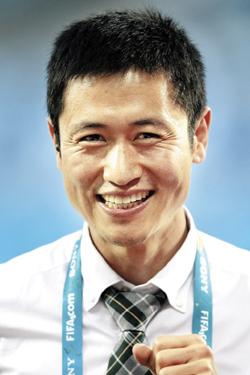 Lee Young-pyo