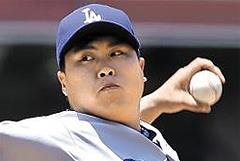 Ryu Hyun-jin