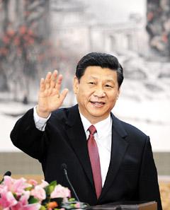 Xi Jinping /Xinhua-Newsis
