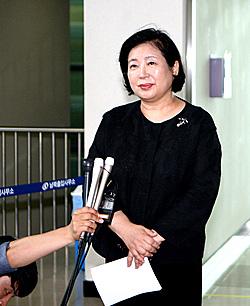 Hyun Jeong-eun /Newsis