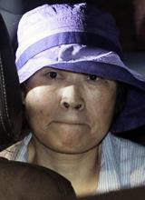 Kim Myung-sook