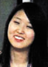 Chey Min-jung