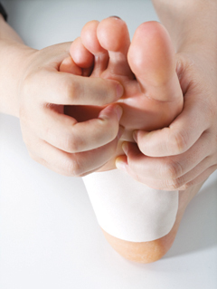 how to stop bunions from growing