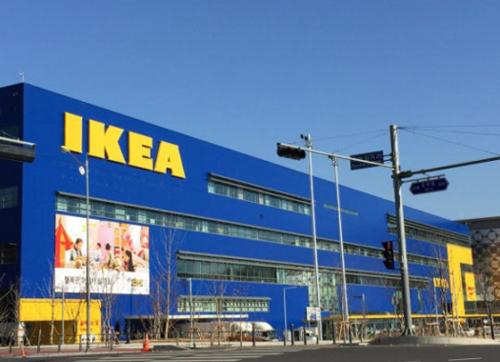 ikea galvanizes home furnishing market in korea the