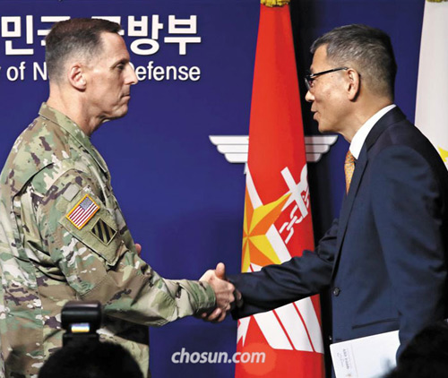 North Korea threatens 'physical response' to THAAD deployment