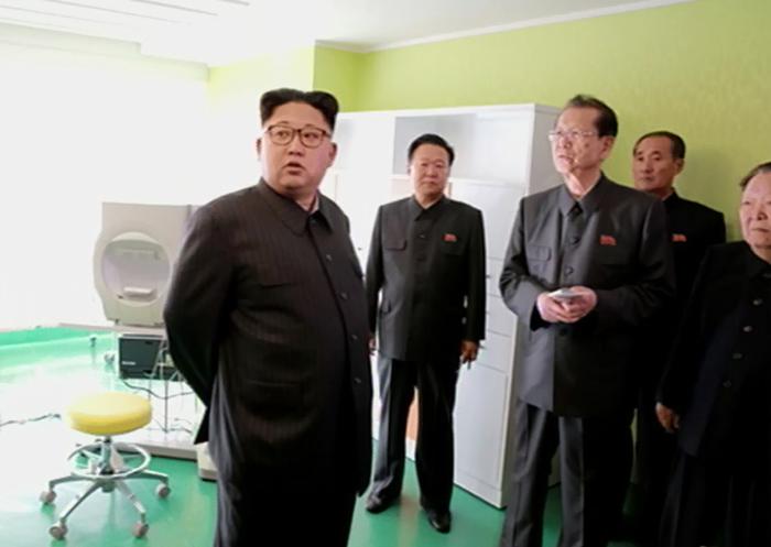 S Korea activists float leaflets over North after missile tests