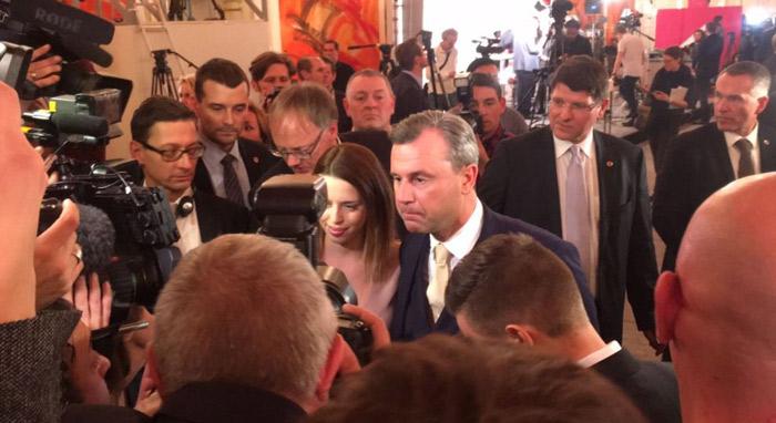 Alfano: New Italian election likely in February