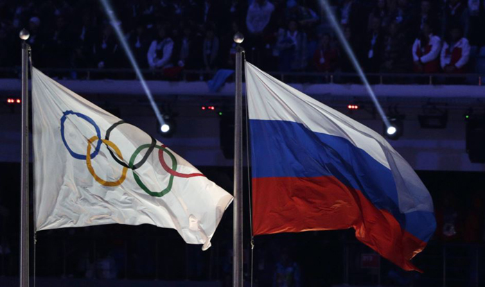 IOC opens doping cases into 28 Russian Olympic athletes