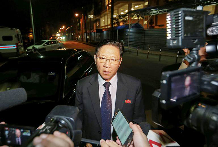 DPRK to reject Malaysia's autopsy report on citizen's death: envoy