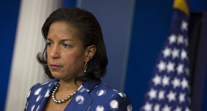 Trump says Rice may have committed crime with unmasking requests