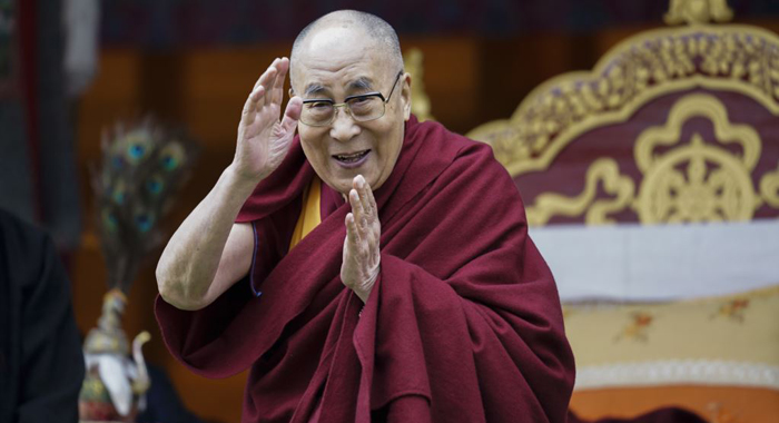 Dalai Lama's visit negatively impacts border dispute: China