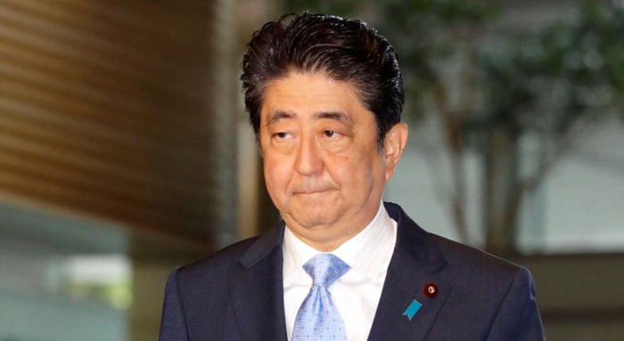 Japan PM to reshuffle cabinet as ratings slump