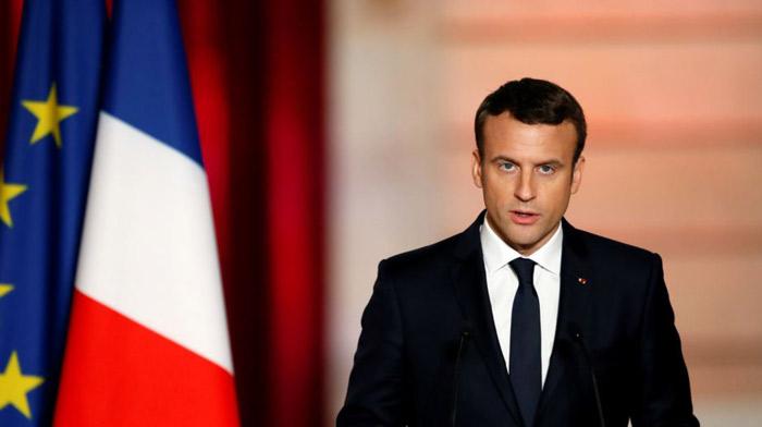 WikiLeaks publishes leaked Macron emails