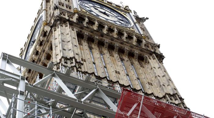 Big Ben backlash: Plan to silence beloved bell under review