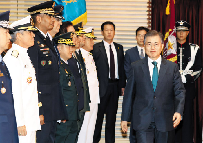 N Korea slams upcoming joint US-South military exercises