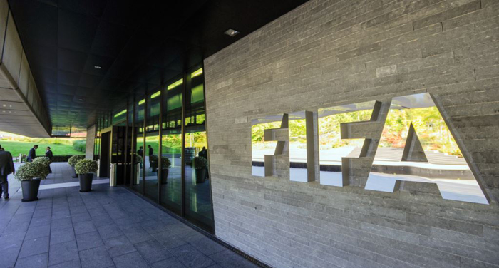 FIFA Bans Officials For Life For Taking Bribes