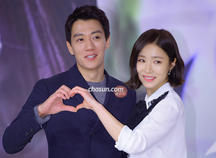 Kim Rae-won, Shin Se-kyung Reunite for TV Drama - The Chosun