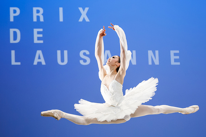 Korean Ballet Prodigy Claims 2nd Place at Lausanne