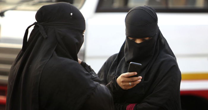 Denmark to ban full-face veils
