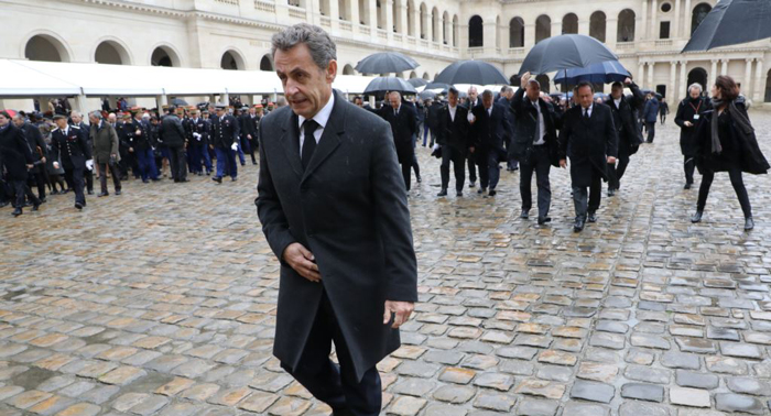 Sarkozy to Face Trial in Influence-Peddling Case in France