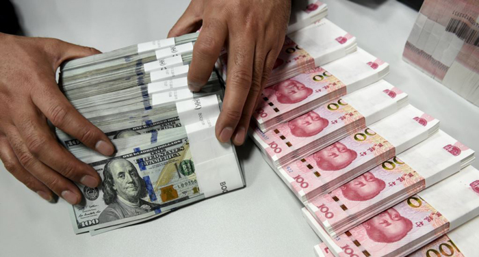 China Confused About Trump Currency Manipulation Charges