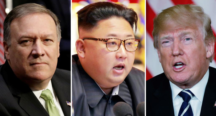 USA - Efforts on to arrange unprecedented meeting between United States  and North Korean