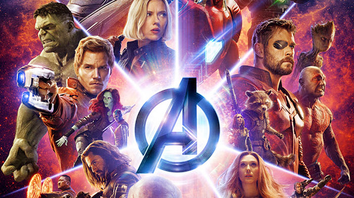 New 39 avengers 39 installment draws 1 million viewers in two for Tour avengers