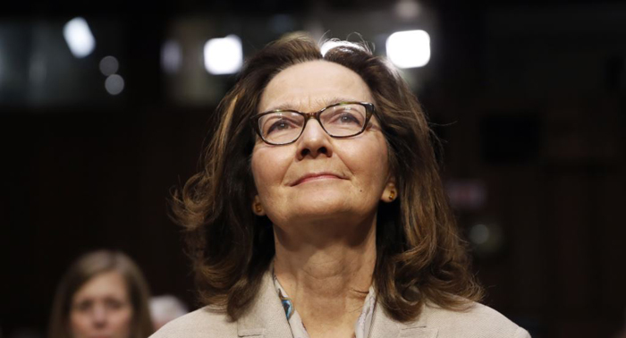 Six Senate Democrats Helped Republicans Confirm Torturer Gina Haspel