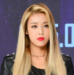 Yu bin of wonder girls to release 1st ever solo album the chosun yu bin stopboris Images